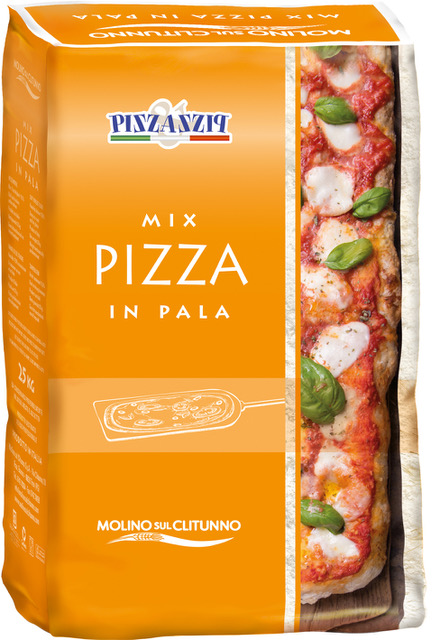 Mix Pizza in Pala