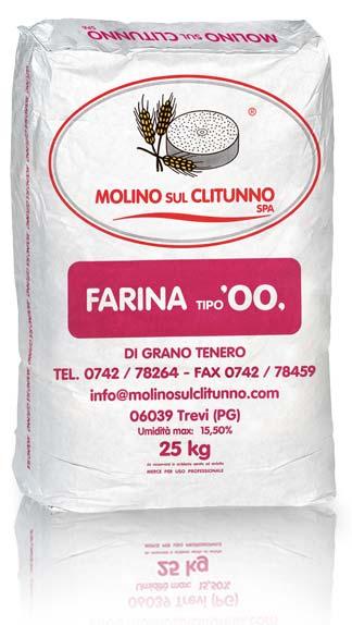 "Farina ""00"" Amaranto"