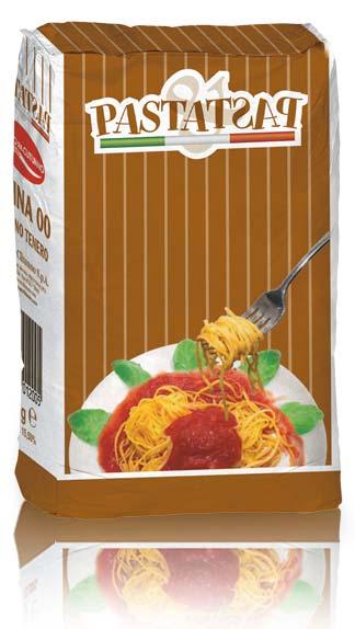 Farina Pasta&Pasta