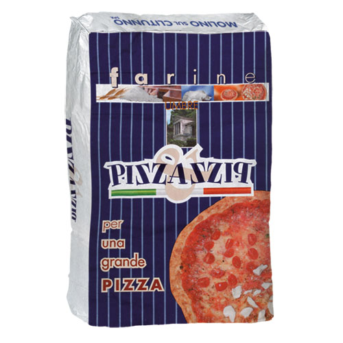 Integrale Pizza