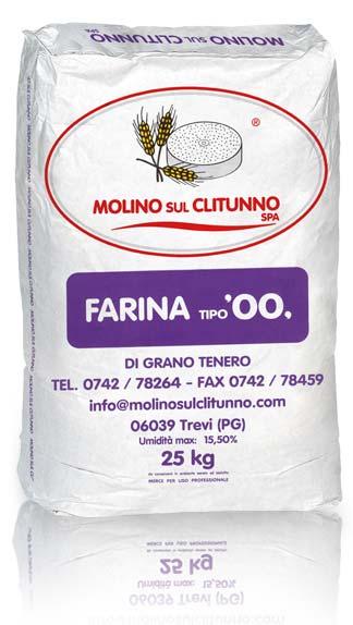 "Farina ""00"" Viola"