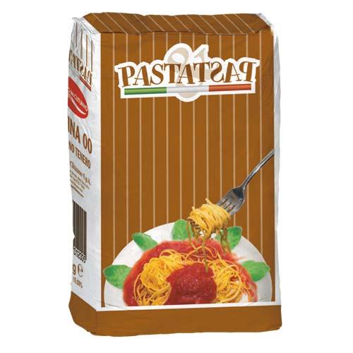 Pasta & Pasta