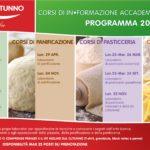 Molino sul Clitunno - Programma 2019