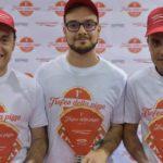 Trofeo della pizza vincitori - Molino sul Clitunno