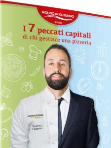 Federico Visinoni - Corso pizzaiolo, gestire una pizzeria