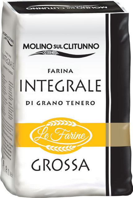 Integrale Grossa