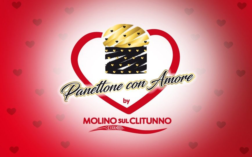 """Panettone con amore"" donates COVID-19 protection devices to the Serafico di Assisi."