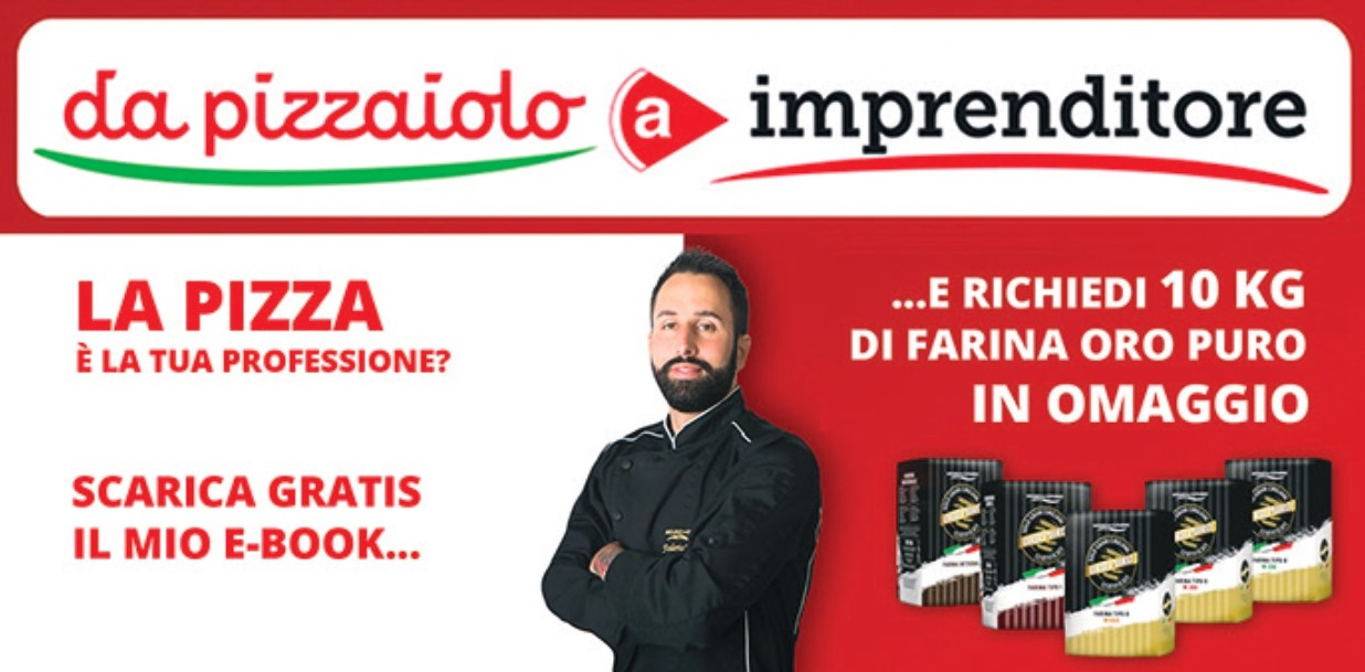 Da Pizzaiolo a Imprenditore - Online the 2nd part of the FormAttive video interviews
