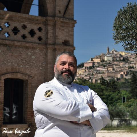 Corso di formazione per pizzaiolo - Favio Gargiulo